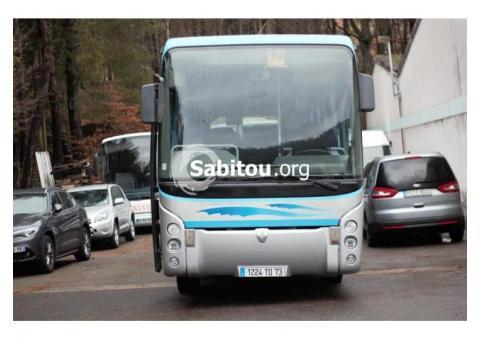 Bus Renault 55places