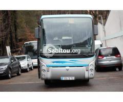Bus Renault 55places - 1/4