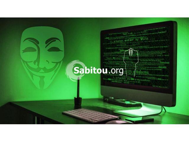 Bourse de formation en Hacking pro, Sécurité des SI, ODK, GL, Réseaux - 1/1