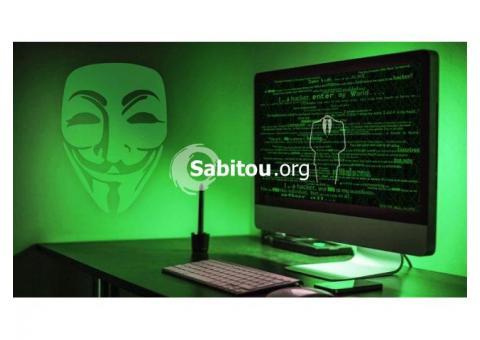 Bourse de formation en Hacking pro, Sécurité des SI, ODK, GL, Réseaux