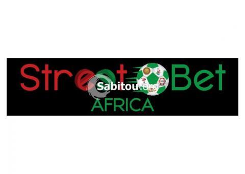 STREETBETAFRICA