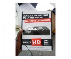 Promo décodeur HD avec abonnement - 2/3
