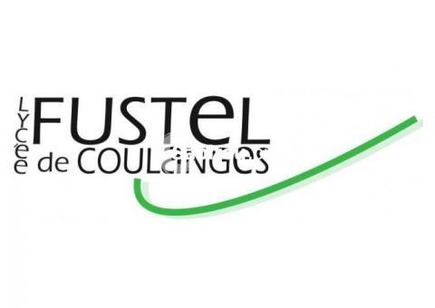 Assistant(e) de langue anglais(Le Lycée Fustel de Coulanges )