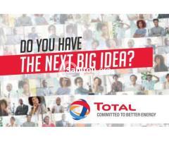 Challenge startupper Total Cameroun 2018 - 2019