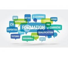 formation recrutement hôtesses/stewards - 1/1