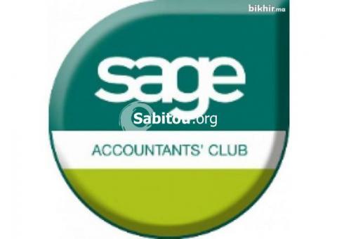 Spéciale PROMO Formation sur Sage SAARI