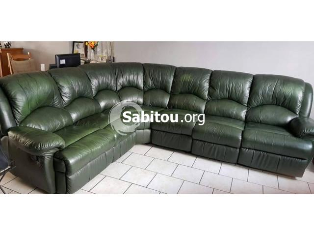 Salon - 2/2