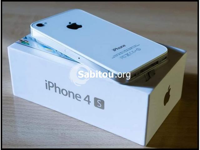 IPhone 4S neuf - 1/5