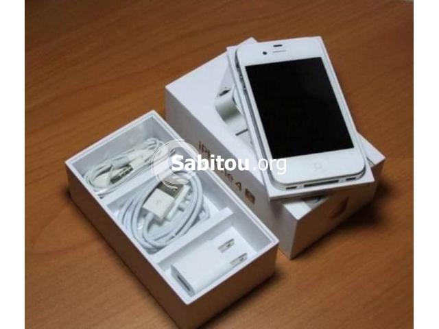 IPhone 4S neuf - 3/5