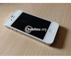 IPhone 4S neuf - 4/5