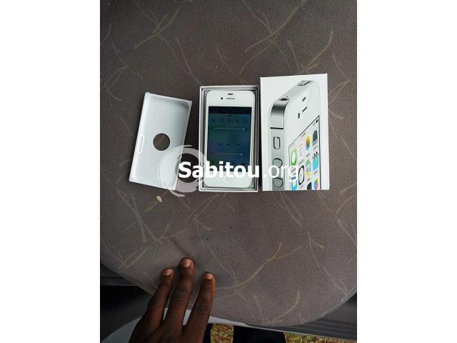 IPhone 4S neuf - 5/5