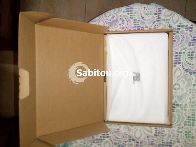 Arrivage laptop PB HEV - 1/1