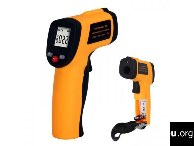 Thermomètre multifonction et Boite a lunch électrique - 2/2