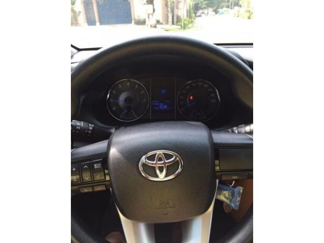 Toyota fortuner essence - 3/3