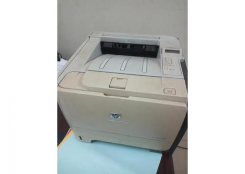 Imprimante laser HP 2055n