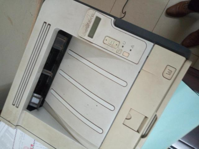 Imprimante laser HP 2055n - 2/3