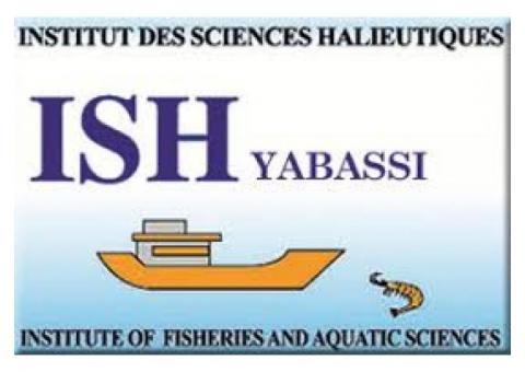 Ouverture du concours d'entrée à l'Institut des Sciences Halieutiques (ISH) de l'Université de Doual