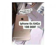 SMARTPHONE DISPONIBLE FLASH VENTE 20 000 FCFA - 1/2