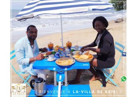 La Villa de Kribi - Guest House & Boutique