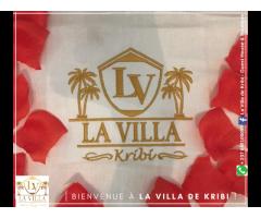 La Villa de Kribi - Guest House & Boutique - 2/2