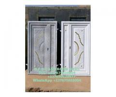 G.F.E -CAMEROON SARL    luxury metal doors - 3/3