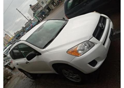 RAV4 2009 à vendre