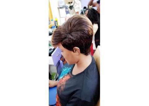 coiffures aux prix promotionnelles