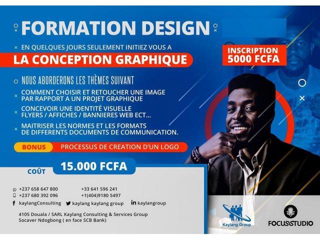 FORMATION EN INFOGRAPHIE ET DESIGN - 1/1