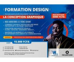 FORMATION EN INFOGRAPHIE ET DESIGN