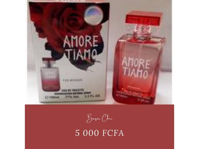 Eaux de parfums  - 2/3