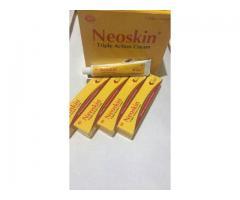 Crème  neoskin - 1/2