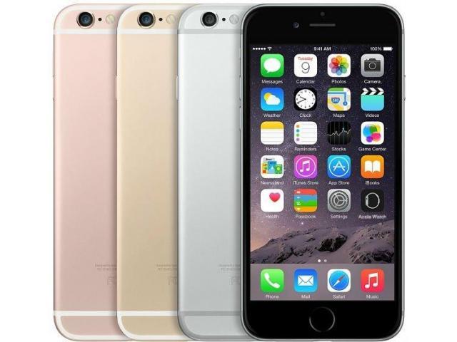 Iphone 6+  - 1/1