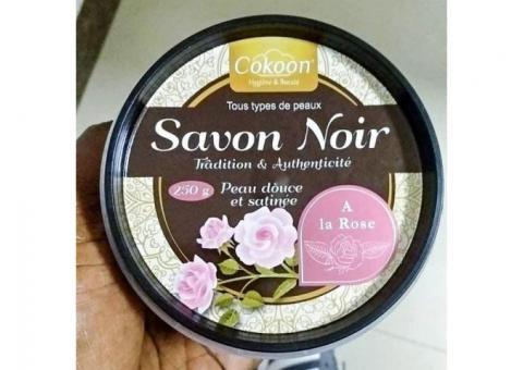 Savon noir  Maroc