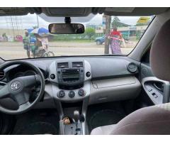 Toyota RAV 4 occasion  - 1/7