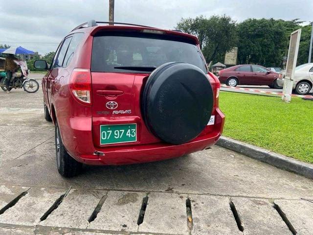 Toyota RAV 4 occasion  - 2/7