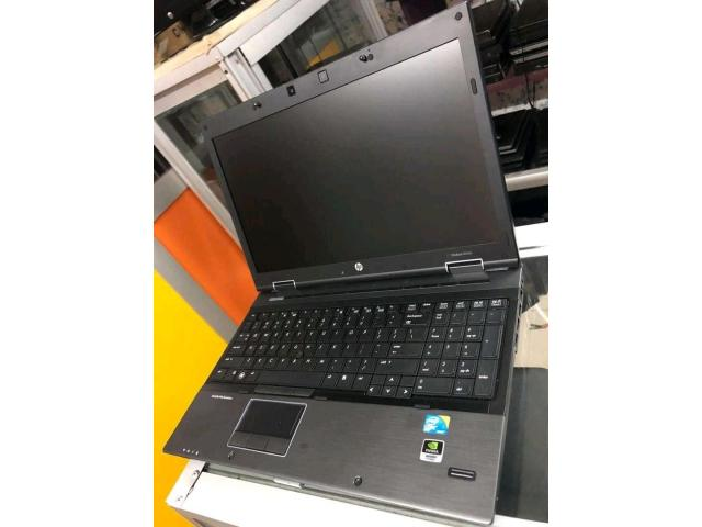 HP elitebook - 3/3