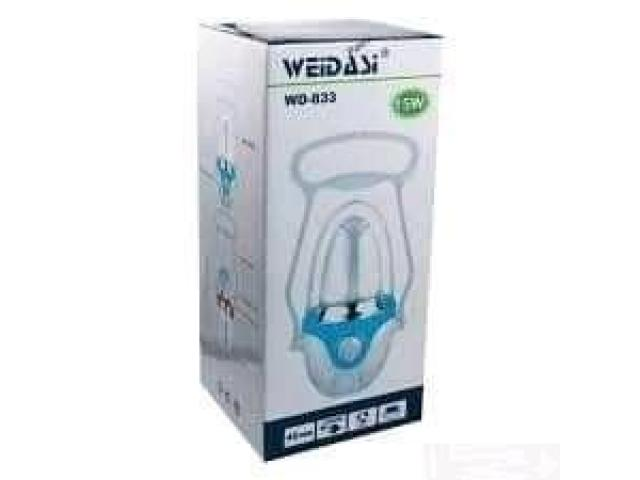 Lampe rechargeable  - 4/4