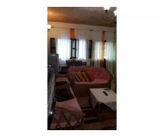 Appartement meublé  - 7/8