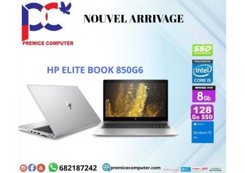 Ordinateur HP ELITEBOOK 850 G6