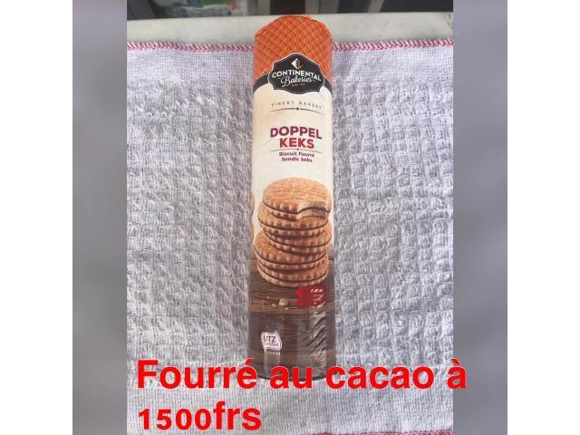 Arrivage  à Quifeurou grand moulin  - 4/6