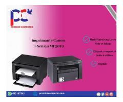 Imprimante Canon I-SENYS MF3010