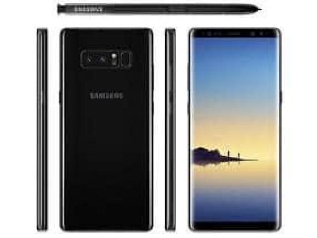 Samsung Note 8 - 2/2