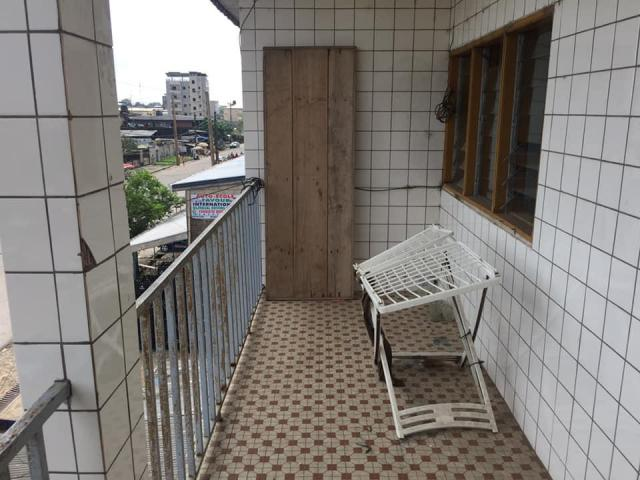 Appartement moderne à louer - 5/5