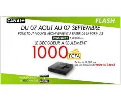 LE KIT COMPLET CANAL+ - 3/3