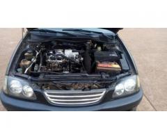Avensis berline - 3/5