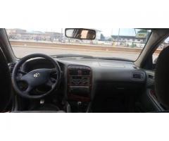 Avensis berline - 4/5
