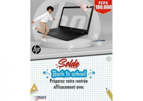 HP 15 Dual Core _ Neuf et Garantie