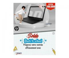 HP 15 Dual Core _ Neuf et Garantie - 1/1
