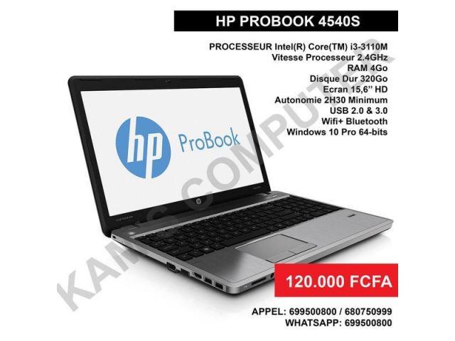HP PROBOOK - 1/1