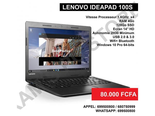 LENOVO IDEAPAD 100S - 1/1